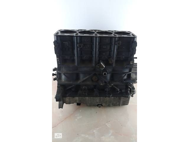 Блок циліндрів \ двигуна \ Volkswagen Passat B6, touran, SKODA 2. 0TDI BKD в зборі.- объявление о продаже  в Коломые