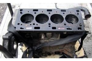 Блоки двигателя Renault 5