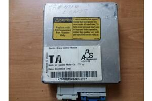 Блок управления ABS Daewoo Lanos 16253009 TA