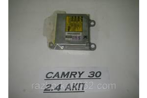 Блоки управления AirBag Toyota Camry