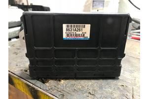б/у Електронні блоки управління коробкою передач Mitsubishi Pajero Wagon