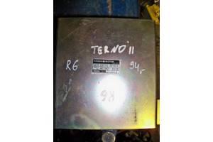 б/у Блоки управления двигателем Nissan Terrano II