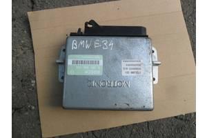 б/у Блоки управления зажиганием BMW