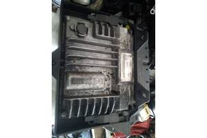 Блок управления двигателем Chevrolet Captiva 2.2CDTI 25184305/96951477