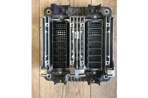 б/у Блоки управления двигателем Scania R