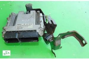 б/у Блоки управления двигателем Mitsubishi Outlander XL