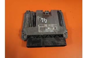 б/у Блоки управления двигателем Fiat Croma
