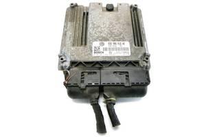 б/у Блоки управления двигателем Fiat Leon