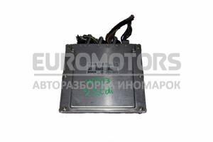 Блок управления двигателем Mercedes C-class 2.2cdi (W203) 2000-2007 0281011005