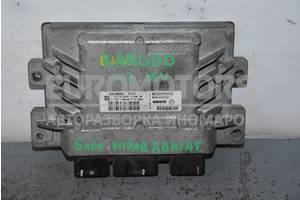 Блок управления двигателем Renault Kangoo 1.2 16V 1998-2008 82004