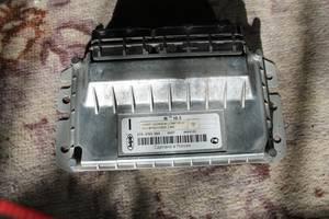 Блоки управления двигателем Daewoo Sens