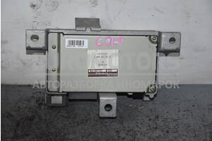 Блок управления электроусилителем руля Mitsubishi Colt (Z3) 2004-2012 MR594091