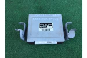 Блоки управления круизконтролем Mitsubishi Pajero Wagon