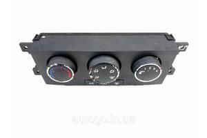 Блоки управления печкой/климатконтролем Chevrolet Captiva