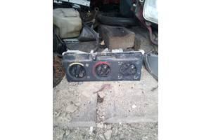 Блоки управления печкой/климатконтролем Peugeot 405