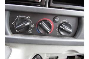 б/у Блоки управления печкой/климатконтролем Opel Movano груз.