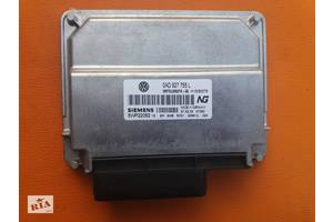 Блок управления раздаточной коробкой для Volkswagen Touareg 2002-2010 0AD927755L
