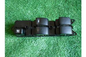 Блоки управления стеклоподьёмниками Mitsubishi Grandis