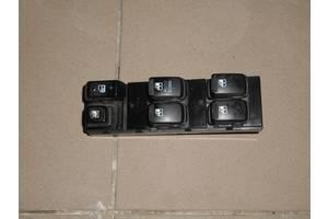 Блоки управления стеклоподьёмниками Hyundai Tucson