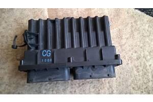 Блок управления вентиляторами Opel Astra G  24 410 128
