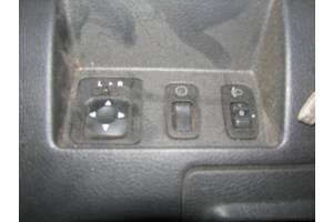 Блоки управления зеркалами Mitsubishi Outlander