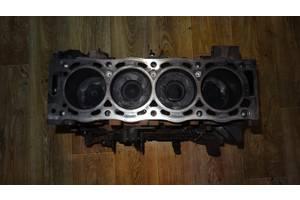 б/у Блоки двигателя Fiat Scudo