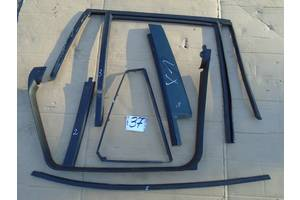 б/у Уплотнители двери BMW X1