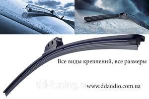 Дворники BMW X5