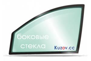 Двери передние Skoda Octavia A5