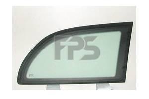 Боковое стекло заднее кузовное правое Skoda Octavia '97-10 универсал (XYG)