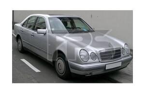 Стекло задней двери Mercedes E-class W210 '95-02 левое (XYG)