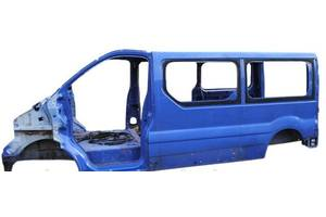 Боковины Renault Trafic