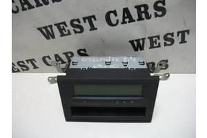 б/у Бортовые компьютеры Mitsubishi Grandis
