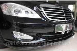 Бамперы передние Mercedes S-Class