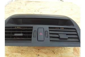б/у Блоки кнопок в торпеду Mazda 6