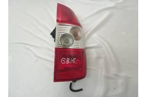 б/в ліхтарі задні Lancia Delta