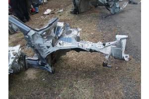 Четверти автомобиля Mitsubishi Lancer X