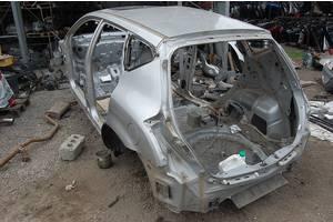 Четверти автомобиля Nissan Murano