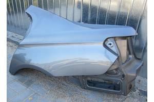 б/у Четверти автомобиля BMW 7 Series