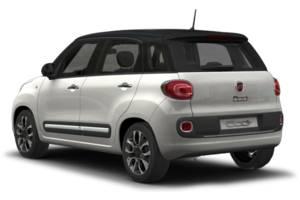 б/в чверті автомобіля Fiat 500 L