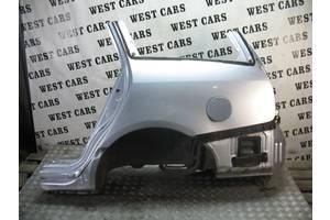 б/в чверті автомобіля Mitsubishi Grandis