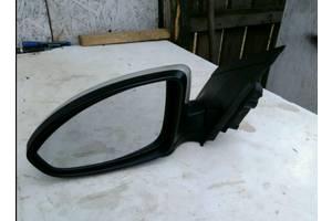 б/у Зеркала Chevrolet Cruze