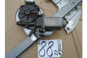 б/у Моторчики стеклоподьемника Citroen C1