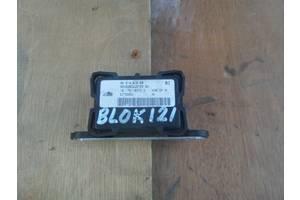 б/у Блоки управления Citroen C3