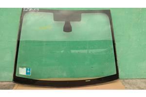 Citroen c3 Picasso 08 - стекло лобовое оригинал с датчиком