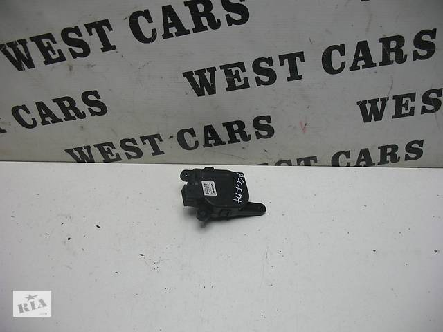 купить бу Б/У 2006 - 2010 Accent Шаговый двигатель печки. Вперед за покупками! в Луцьку