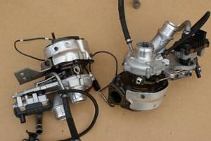 Датчик клапана EGR б/у Mazda  CX-5
