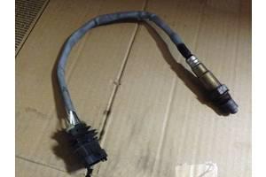 Датчики кислорода Opel Astra J