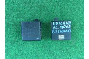 Сигнализации Mitsubishi Outlander XL