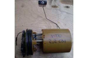 Датчики уровня топлива Mercedes Vito груз.